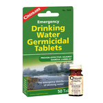 7620 - Water Purification Tablets