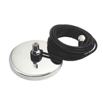 "JBC11012 - ProComm 3"" Heavy Duty Magnetic Antenna Mount"