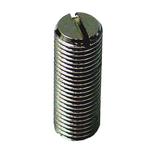 "S1B - ProComm 1"" x 3/8 - 24 Stainless Steel All Thread"