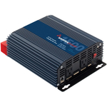 SAM150012 - SAMLEX - SAM150012 1,500 WATT (3,000 WATT SURGE) MODIFIED SINE WAVE INVERTER WITH 2 OUTLETS & COOLING FAN. REMOTE CONTROL OPTION AVAILABLE