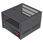 SEC1212VX4 - Samlex Vertex Radio Cabinet And SEC1212 10 Amp Power Supply