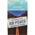 03000213 - Laguna Breeze Air Power Air Freshener
