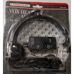 EXV460 - Sima Vox Speaker Microphone For FR460