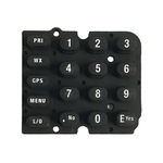 LNBZ4E4861Z - Uinden Key Pad for BCD996XT Scanner