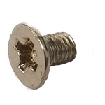 SSCW133005N - Uniden Flat Head Screw (M3X5)