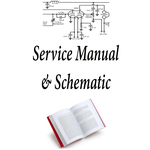 SMAH27 - Sima AH27 Service Manual & Schematic