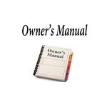 OMPRO310E - Uniden Owners Manual For Pro310E CB Radio