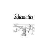 SCHPRO510XL - Uniden Schematics For Pro510Xl CB Radio