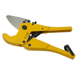 15063 - Titan - Ratcheting PCV Pipe Cutter