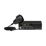 C18WXSTII -Cobra® Economical CB Radio with Weather