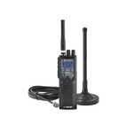 HHRT50 - Cobra® Handheld CB Radio with Weather