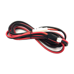 KW4000 - Twinpoint Universal 4 Pin DC Power Cord Fused