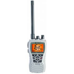MRHH350FLT-W - Cobra® 6 Watt VHF Floating Marine Radio