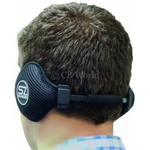 SZ1-B - Midland Ear Warmer Stereo Headset