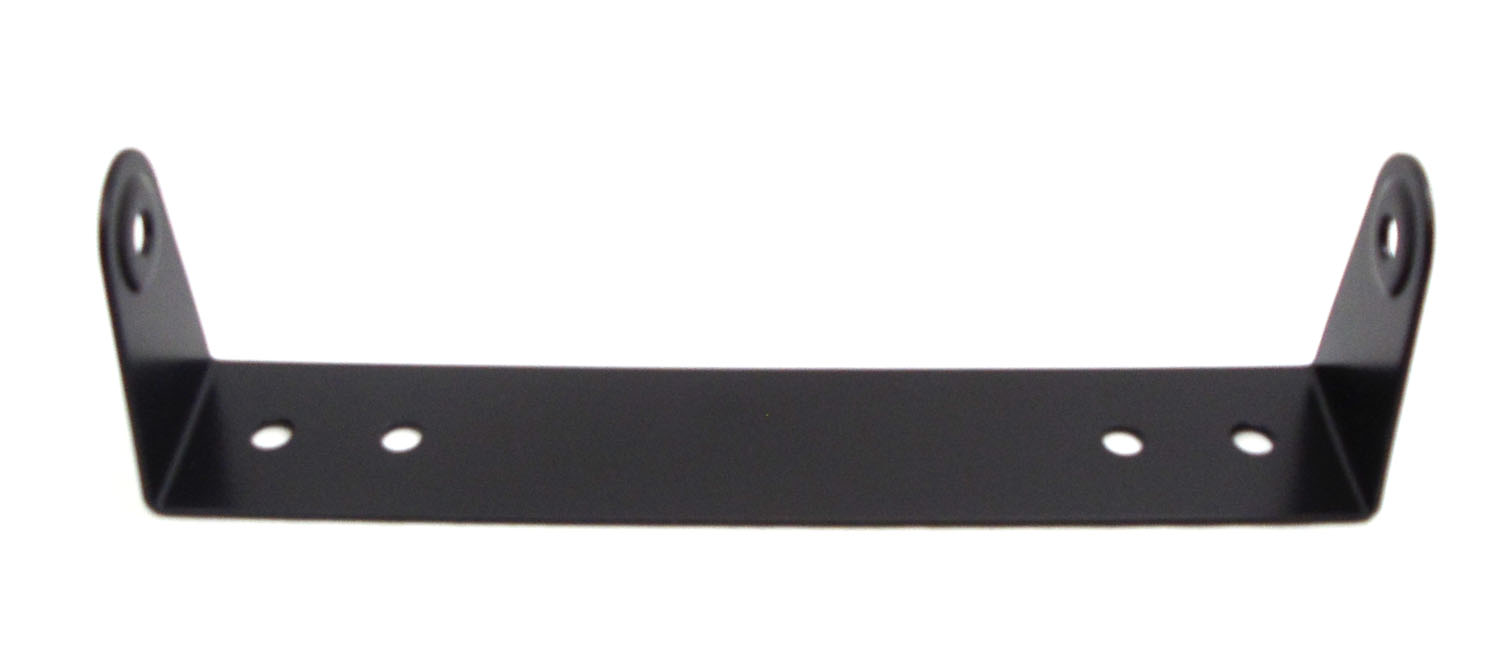 """CB63 - Uniden 7"""" Wide Black Replacement Mounting Bracket"""