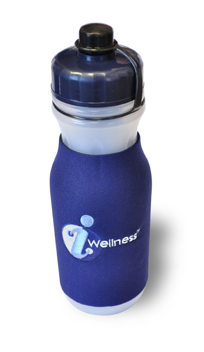 FWPF - 24 oz Drinking Water Filtration Bottle
