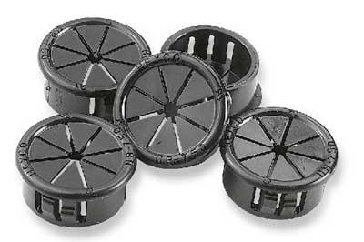 CGA - Firestik Coax Grommets