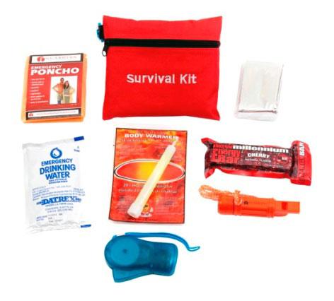 SKOK - Small Kids Survival Kit