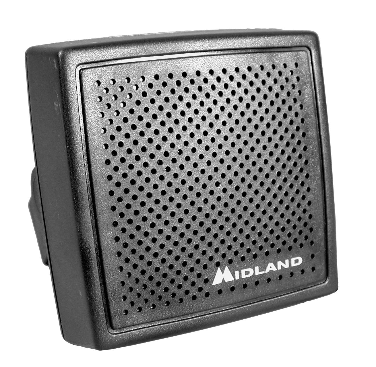 21406 - Midland Deluxe External Speaker