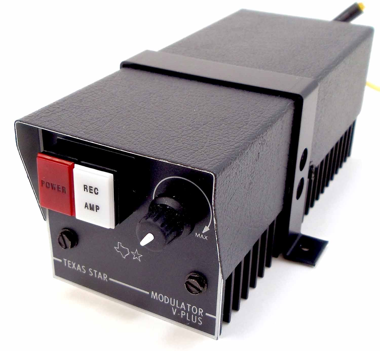 MODV - 10 Meter Galaxy Am Modulator with Variable Power
