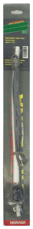 "RAW07 - Harada 16"" Rubber Am/Fm Antenna Kit"