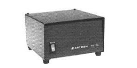 RS35A - Astron 35 Amp Regulated Power Supply