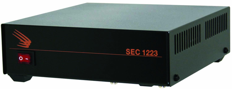 SEC1223 - Samlex 23 Amp Constant AC to DC Power Supply