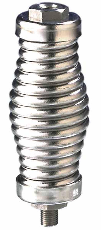 SSM3 - Hustler Stainless Steel Antenna Barrel Spring