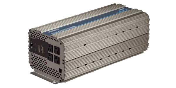 STS2500 - Sima 2500 Watt Sine wave Inverter
