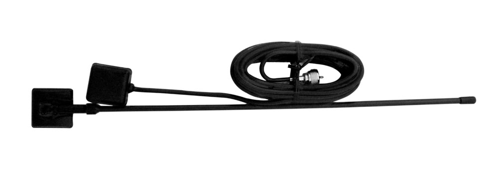 VCBGM - ProComm Glass Mount CB Antenna Kit