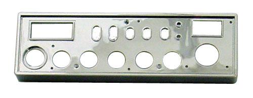 380007 - Cobra® C29LTD CB Radio Bezel (Front Mic Model)