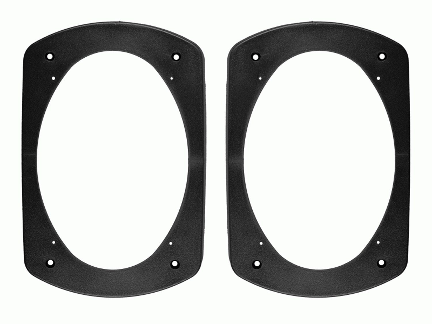 "826900 - Metra Pair Of Universal 1-1/2"" Speaker Spacers"