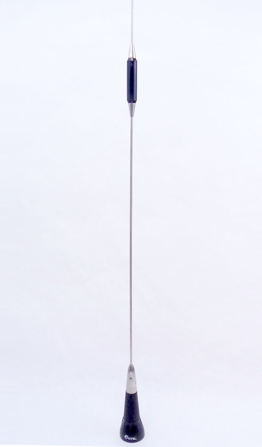 "ASP76551 - 38"" Maxrad 445-470 MHz 5Db Gain Nmo Base Mobile Antenna"