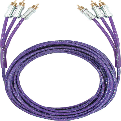 AVH17 - Video Series Triple RCA Cable