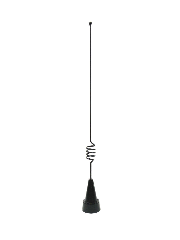 CM825B - Larsen 825-896 MHz 3Db Curly Coil Cellular Antenna