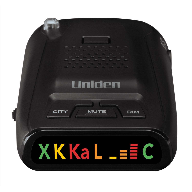 DFR1 - Uniden Radar Detector