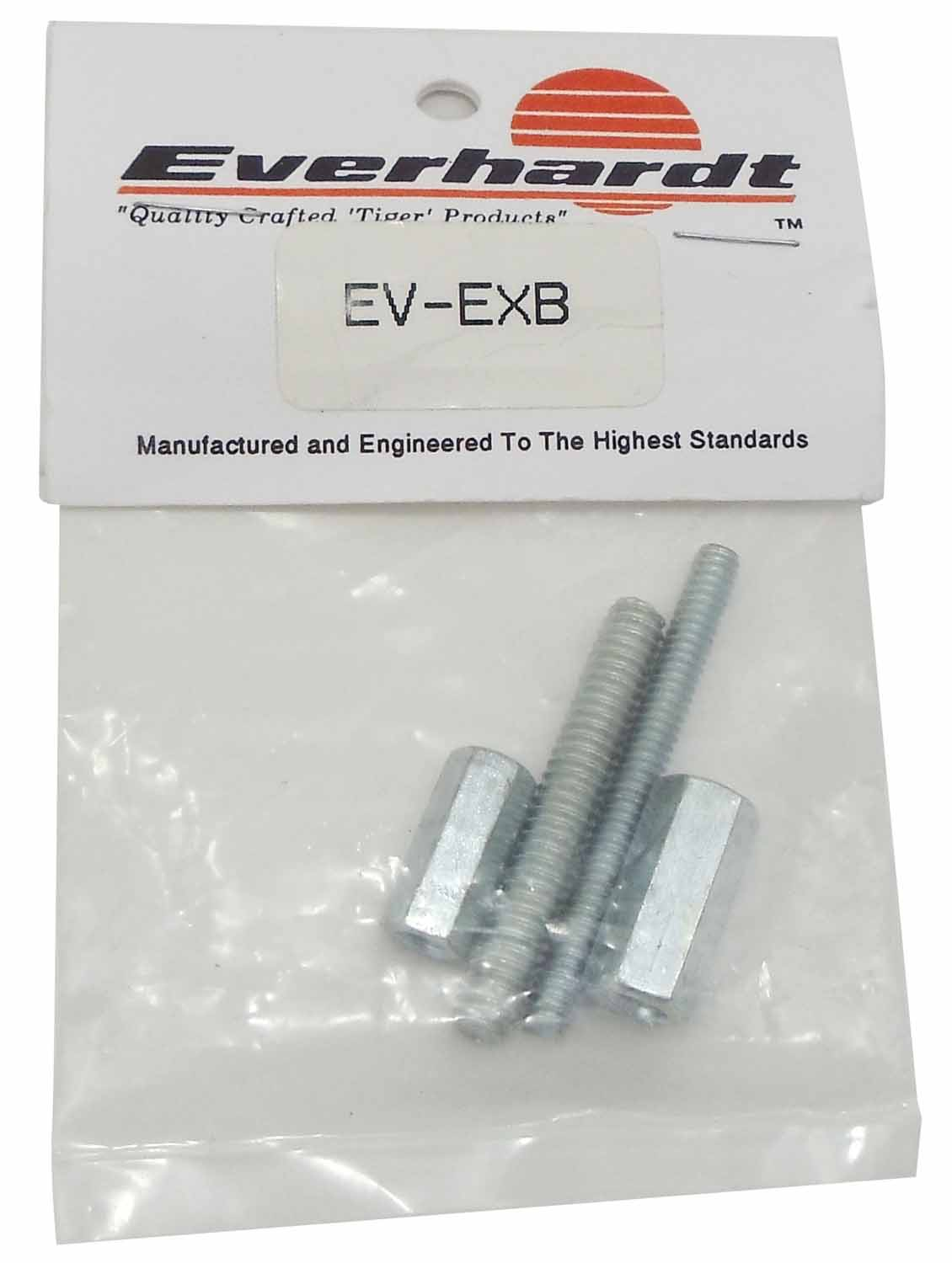EVEXB - Everhardt Motorhome Extension Bolt Kit