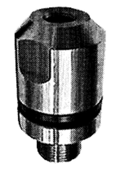 JBC930SS - ProComm Heavy Duty Stainless Steel CB Antenna Stud
