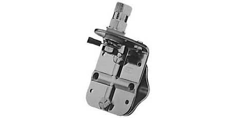 K64 - Firestik Mirror Rail or Side Antenna Mount with K4 Stud