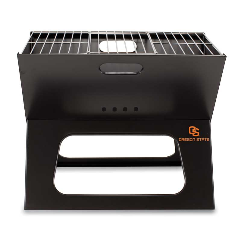 77500175484 - X GRILL OREGON STATE BEAVERS