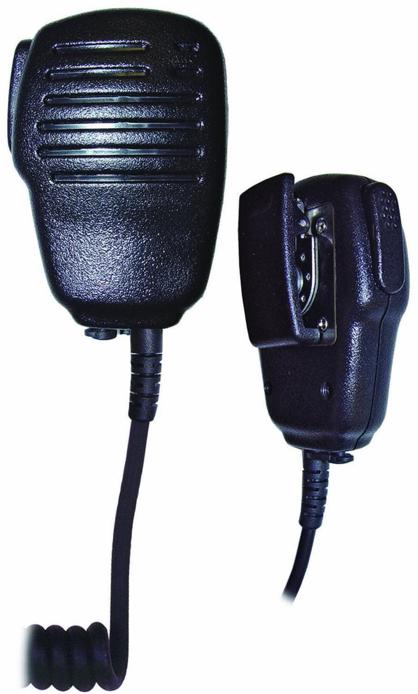 FLAREK1 - Klein Rugged Speaker Microphone
