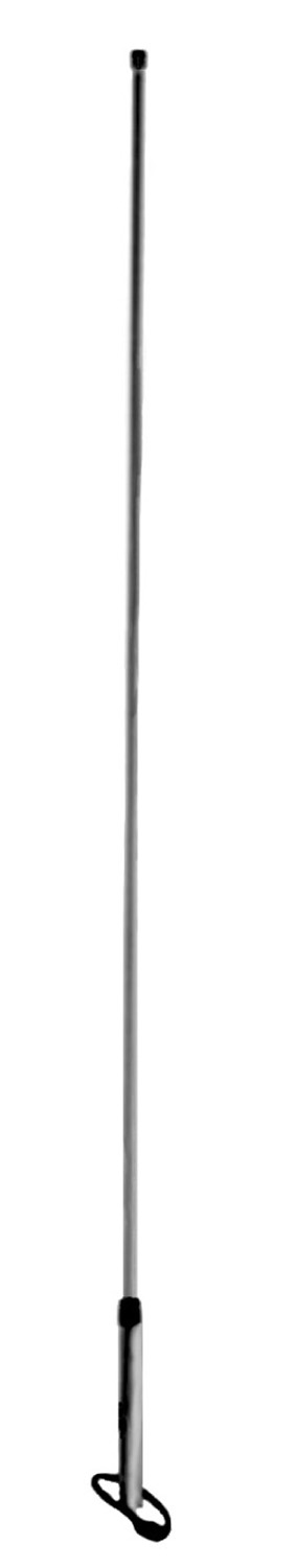 MFB1503 - MAXRAD - 150-156 MHZ OMNIDIRECTIONAL 3DB GAIN DC GROUNDED FIBERGLASS BASE STATION ANTENNA