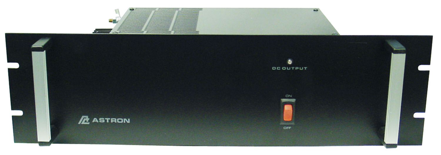 RM12A - Astron Rack Mount 12 Amp Power Supply