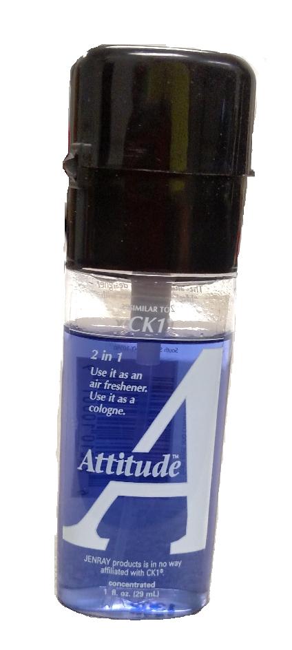 03010001 - CK-1 Attitude Spray