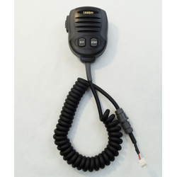 BMKY0560001 - Uniden Black Replacement Microphone For Oceanus Radio