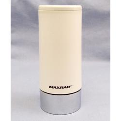 WMLPV430 - Maxrad 430-480 MHz Low Profile Antenna