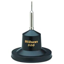 W500MAG-B - Wilson 500 Magnetic Mount CB Antenna