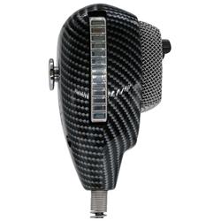 636L-CF - Astatic - 4 Pin Noise Cancelling Mic Carbon Fiber