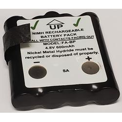 FABP - Nimh Battery Pack For Cobra Frs Radios