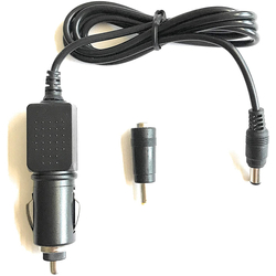 HH50CIG - Cobra®Replacement 12V DC Cord For HHRT50/HH50WXST Radios